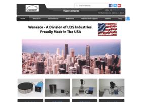 wenesco.com