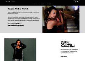 wenever.com