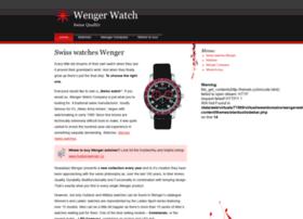 wengerwatch.eu