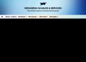 wengseng.com