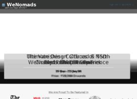 wenomads.com