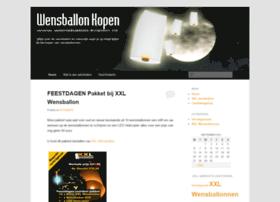 wensballon-kopen.nl