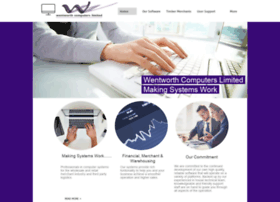 wentworthcomputers.co.uk