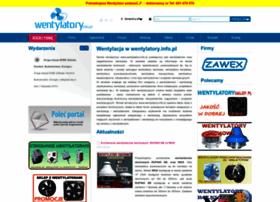 wentylatory.info.pl