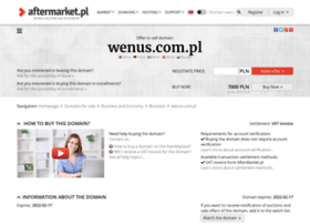 wenus.com.pl