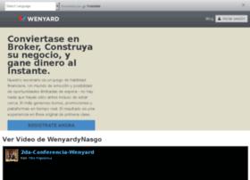 wenyardynasgo.net