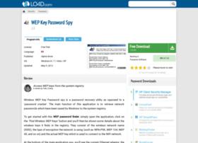 wep-key-password-spy.en.lo4d.com