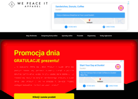 wepeaceit-apparel.pl