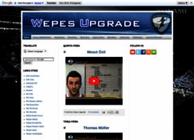 wepes-upgrade.blogspot.com