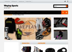 weplaysports.com