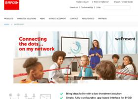 wepresentwifi.com
