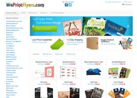 weprintflyers.com