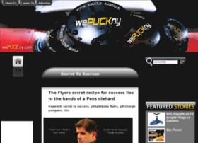wepuckny.com