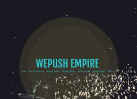 wepushmanagementgroup.com