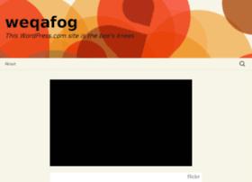 weqafog.wordpress.com