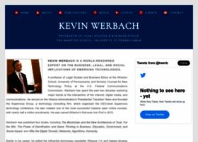werbach.com