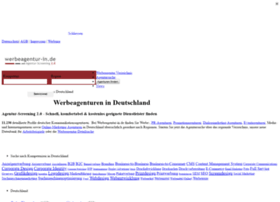werbeagentur-in.de