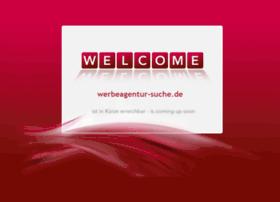Werbeagentur-suche.de