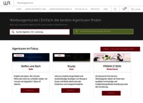 werbeagentur.de