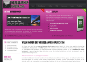 werbebanner-druck.com