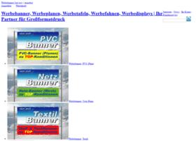 werbebanner-service.de