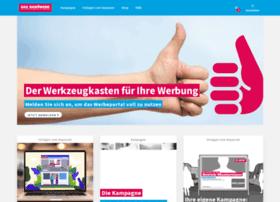 werbemittel.handwerk.de