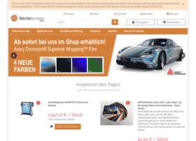 werbetechniker-shop.de
