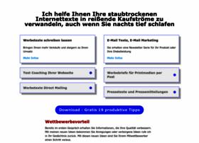 werbetexterservice.de