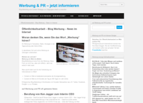 werbung-und-pr.de