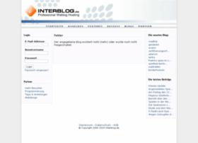 werbung.interblog.de