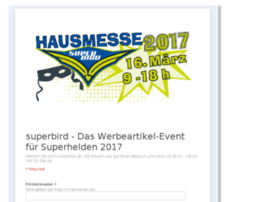 werbungfuerallesinne.de