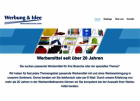 werbungundidee.de