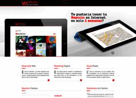 werkalec.com.ar