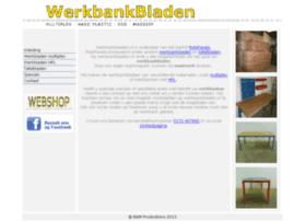werkbankbladen.nl