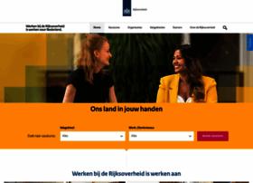 werkenbijhetrijk.nl