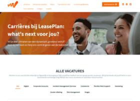 werkenbijleaseplan.nl