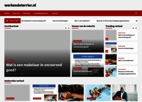 werkendeterrier.nl