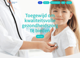 werkenenlerenindezorg.nl