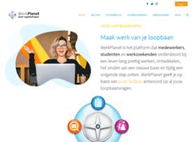 werkplanet.nl