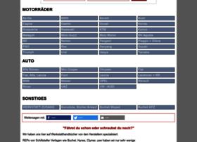 werkstatt-handbuch-archiv.de