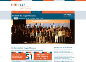 werkstatt.jungefilmszene.de