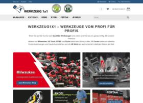 werkzeug1x1.de