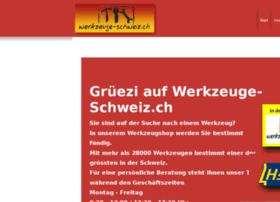 werkzeuge-schweiz.ch