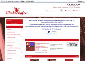 werkzeugfee.de