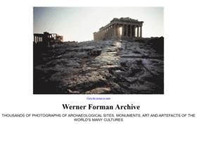 werner-forman-archive.com
