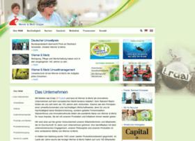 werner-mertz.com