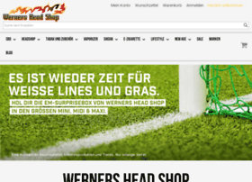werners-head-shop.ch