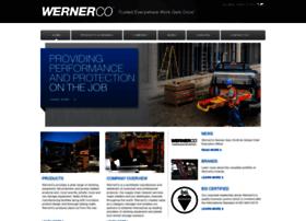 wernerworldwide.com