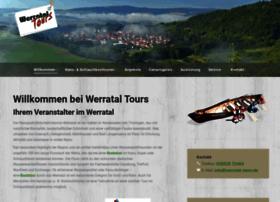 werratal-tours.de