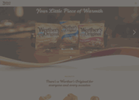 werthers-original.co.uk
